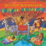Cover Putumayo Kids Presents: African Dreamland