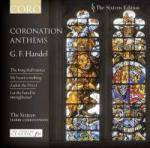 Cover Coronation Anthems