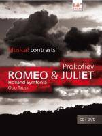 Cover Romeo & Juliet