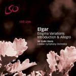 Cover Enigma Variations - Introduction and Allegro