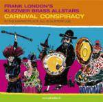 Cover Carnival Conspiracy – In the Marketplace All Is Subterfuge
