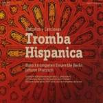 Cover Tromba Hispanica