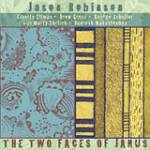 Cover The Two Faces of Janus