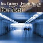 Cover Holy Abyss