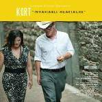 Cover Kort. Invariable Heartache