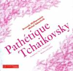 "Cover Symphony No. 6 ""Pathétique"", Romeo and Juliet"