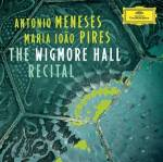 Cover The Wigmore Hall Recital