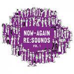 Cover Now-Again Re:Sounds Vol.1