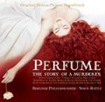 Cover Perfume, Story of a Murderer