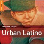 Cover The Rough Guide to Urban Latino