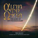 Cover Alpha and Omega