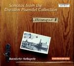 Cover Music from the Pisendel Collection