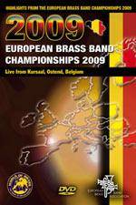 Cover Highlights from the European Brass Band Championships 2009