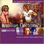 Cover The Rough Guide to Brazilian Electronica