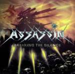 Cover Breaking the Silence
