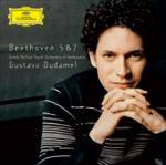 Cover Beethoven 5 & 7