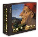 Cover Masters of Flanders – Polyphony From the 15th and 16th Century