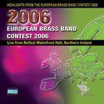 Cover Highlights From The European Brass Band Contest 2006