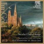 Cover Secular Choral Songs