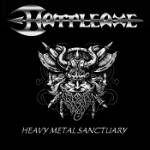 Cover Heavy Metal Sanctuary