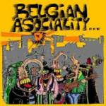 Cover Belgian Asociality