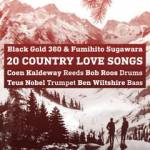 Cover 20 Country Love Songs