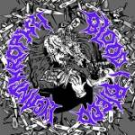 Cover Blood I Bleed / Lycanthropy
