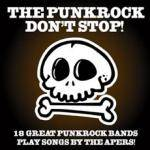 Cover 18 Great Punkrock Bands Play Songs by the Apers