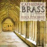 Cover Cathedral Brass volume II