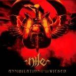 Cover Annihilation of the Wicked