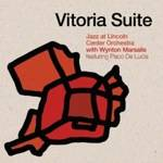 Cover Vitoria Suite