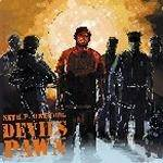 Cover Devil's Pawn