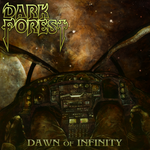 Cover Dawn of Infinity