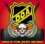 Cover Kings of Punk, Hockey and Beer