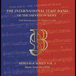 Cover Heritage Series Vol. 1 – Music form the 1930s