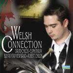 Cover Welsh Connection
