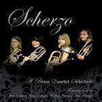 Cover A Brass Quartet Selection