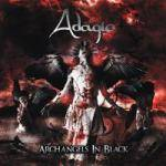 Cover Archangels in Black