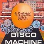 Cover Disco Machine
