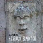 Cover Hilarious Expedition