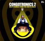 Cover Congotronics 2 – Buzz'n'Rumble From the Urb'n'Jungle