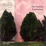 Cover The Flemish Connection – Orchestral Music II