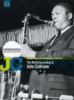 Cover Masters of American Music: The World According to John Coltrane