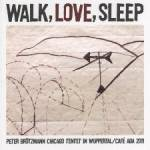 Cover Walk, Love, Sleep