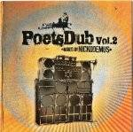 Cover Poets Dub Vol.2 – Mixed by Nickodemus