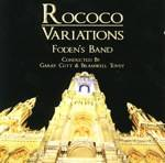 Cover Rococo Variations