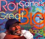Cover Ron Carter's Great Big Band