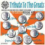 Cover Tribute to the Greats – the Legacy Vol.1