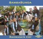 Cover Rahwana's Cry