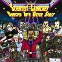 Cover Scientist Launches Dubstep into Outer Space